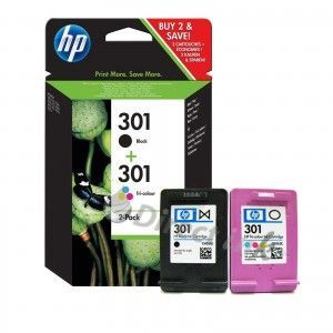 Pack HP301